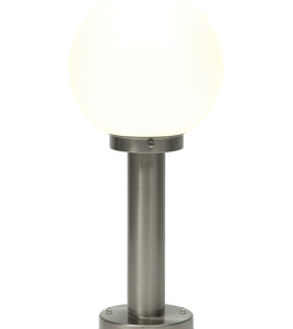 28 Watt Incandescent Post IP44