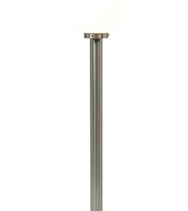 / Incandescent / Pallo bollard IP44 28W