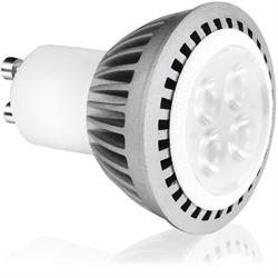 7 Watt Dimmable LED Lamp GU10