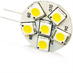 G4 Unidirectional LED Lamp 12V