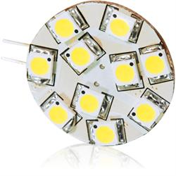 G4 Unidirectional LED Lamp