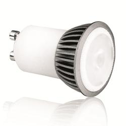 4 Watt GU10 LED Lamp