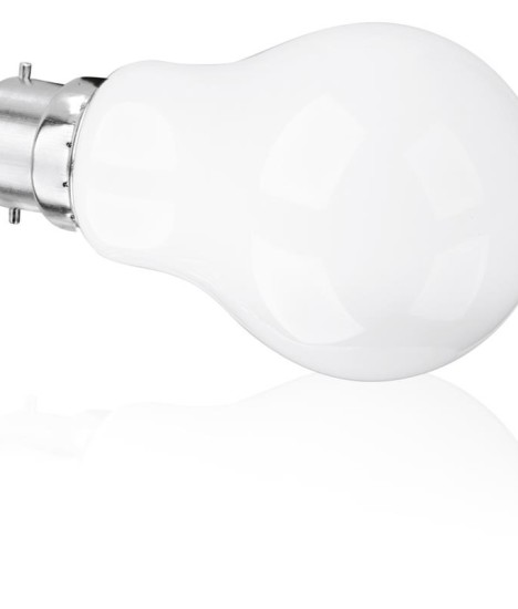 5 Watt B22 Non Dimmable