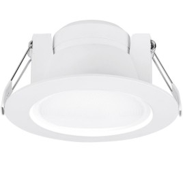 10 Watt Integrated non dimmable downlight LED