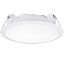 30 Watts Integrated non dimmabled LED Downlighter