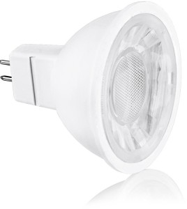 5 Watt MR16 LED Non Dimmable