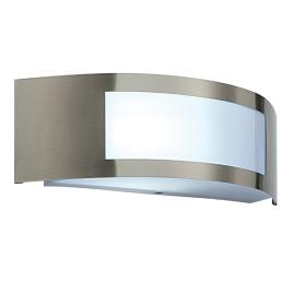 Cameo Window 1lt Wall Light 9.2 Watt