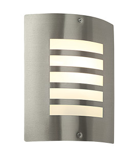Bianco 1lt Wall Light 60 Watt