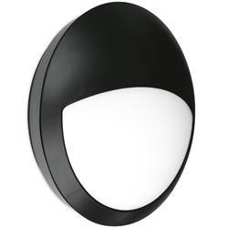 12 Watt Round LED Eyelid Bulkhead