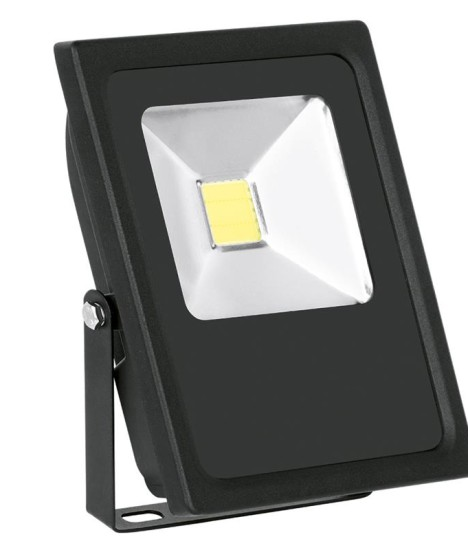 10 Watt Adjustable LED Floodlight IP65