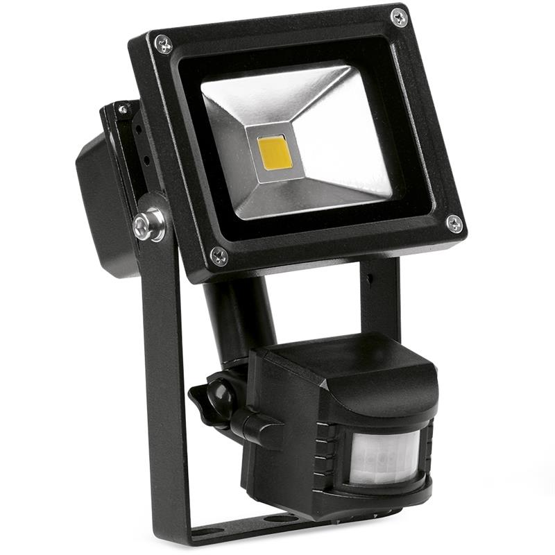 10 Watt Adjustable LED Floodlight  sc 1 st  The LED Store & 10 Watt Adjustable LED Floodlight | The LED Store - LED Lights ... azcodes.com