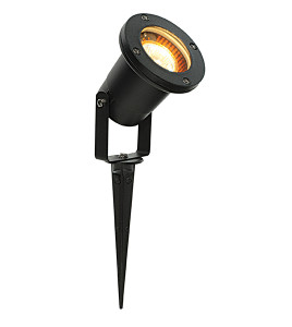 Opaz Exterior Spike Low Voltage 50 Watt